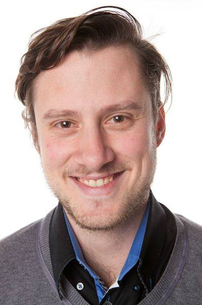 Tomas De Vos
